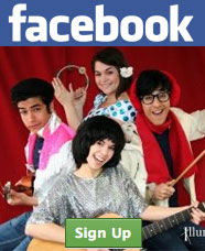 FF Visual and Performing Arts is on Facebook